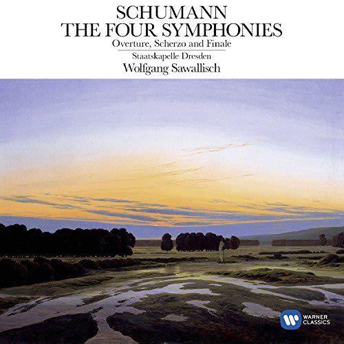 Photo No.1 of Schumann: Symphonies Nos. 1-4
