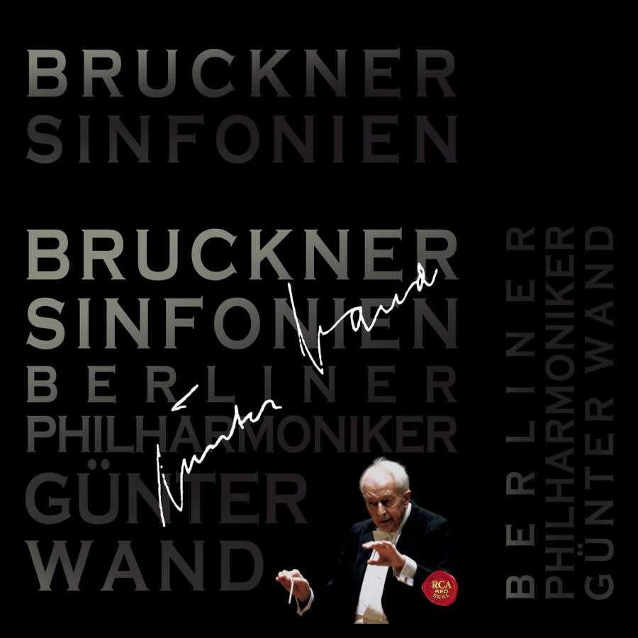 Photo No.1 of Bruckner: Symphonies Nos. 4, 5, 7, 8 & 9