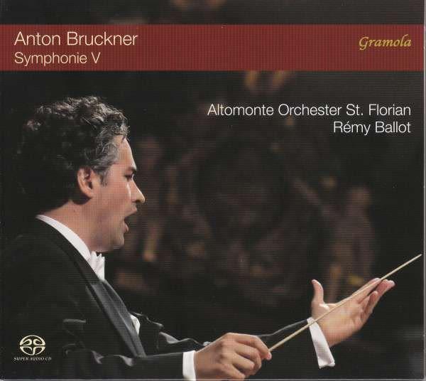 Photo No.1 of Bruckner: Symphony No. 5