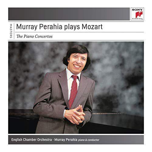 Photo No.1 of Mozart: The Complete Piano Concertos