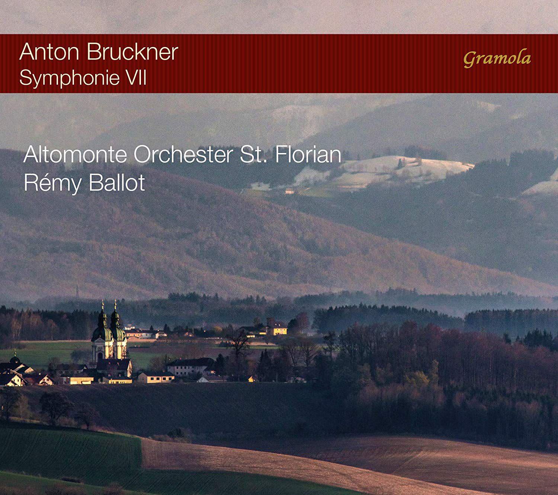 Photo No.1 of Bruckner: Symphony 7