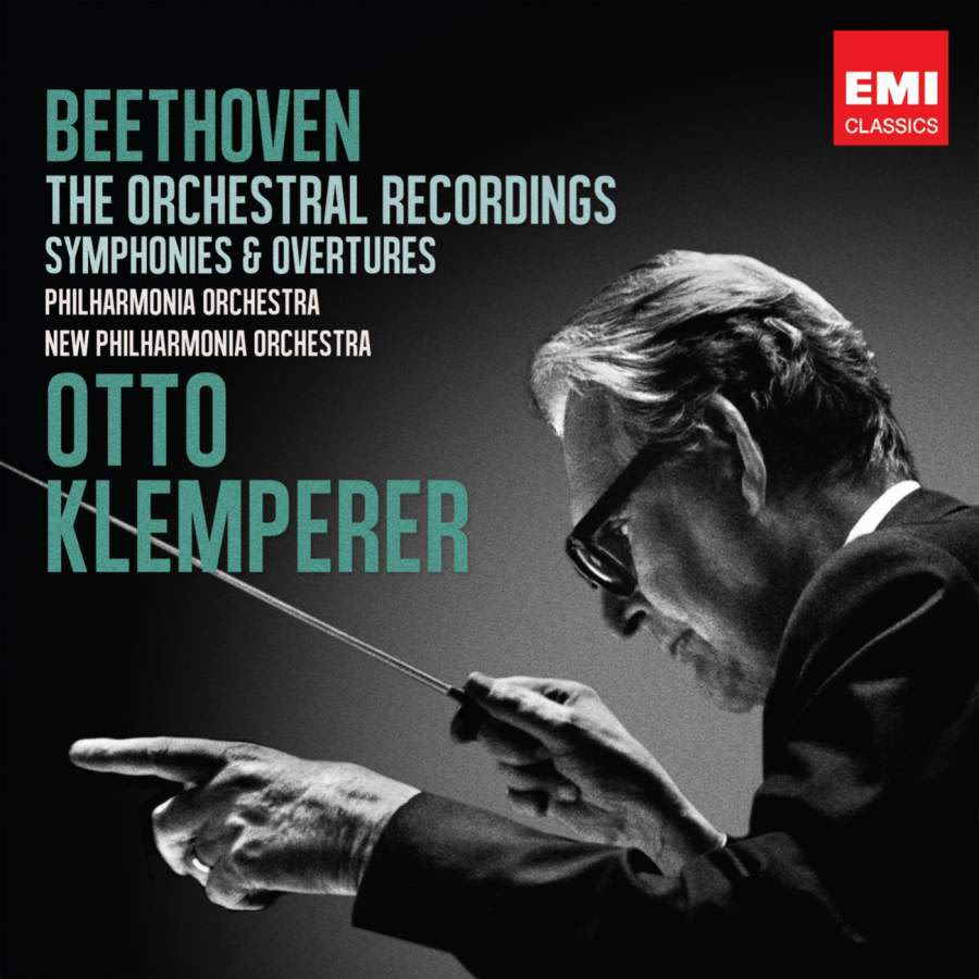 Photo No.1 of Beethoven: The Orchestral Recordings