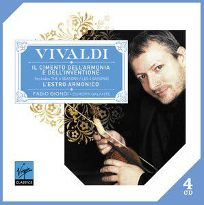 Photo No.1 of Vivaldi Concertos