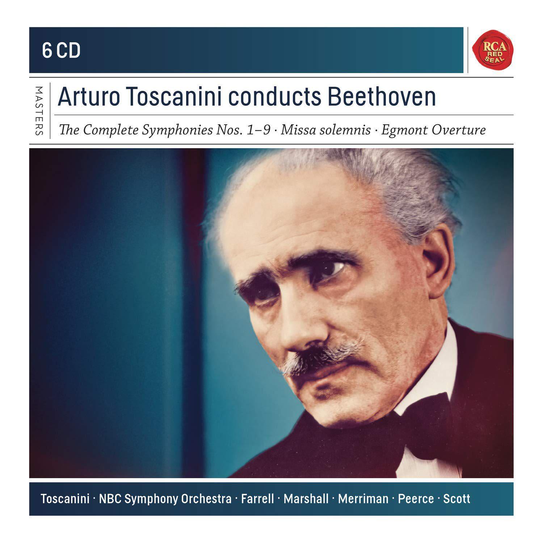 Photo No.1 of Beethoven: Symphonies 1-9 & Missa Solemnis