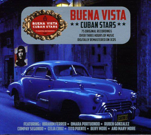 Photo No.1 of Buena Vista Cuban Stars