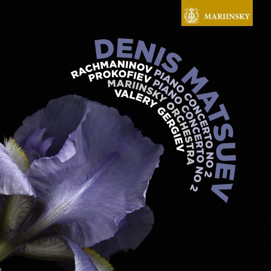 Photo No.1 of Rachmaninov & Prokofiev: Piano Concerto No. 2