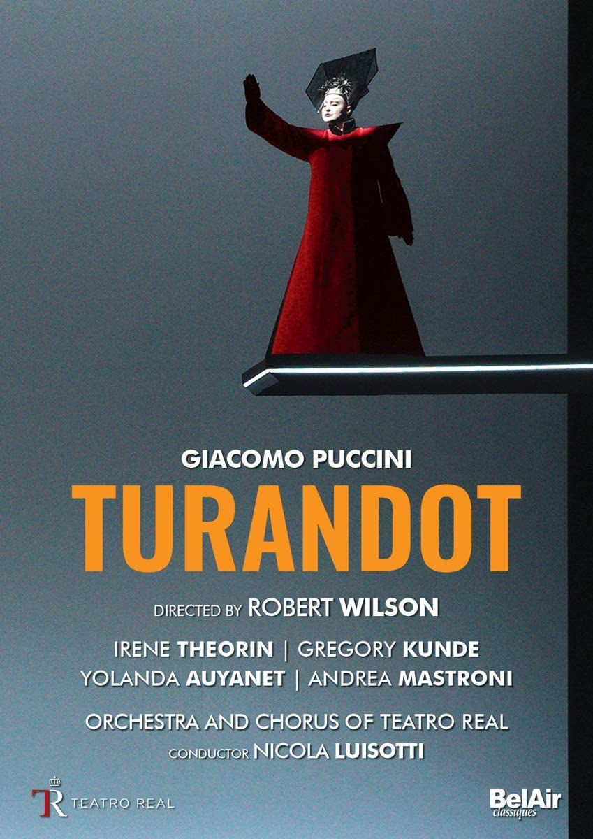 Photo No.1 of Puccini: Turandot