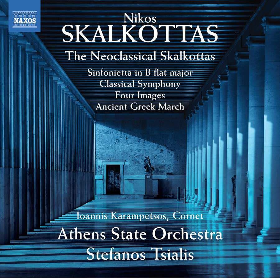 Photo No.1 of The Neoclassical Skalkottas