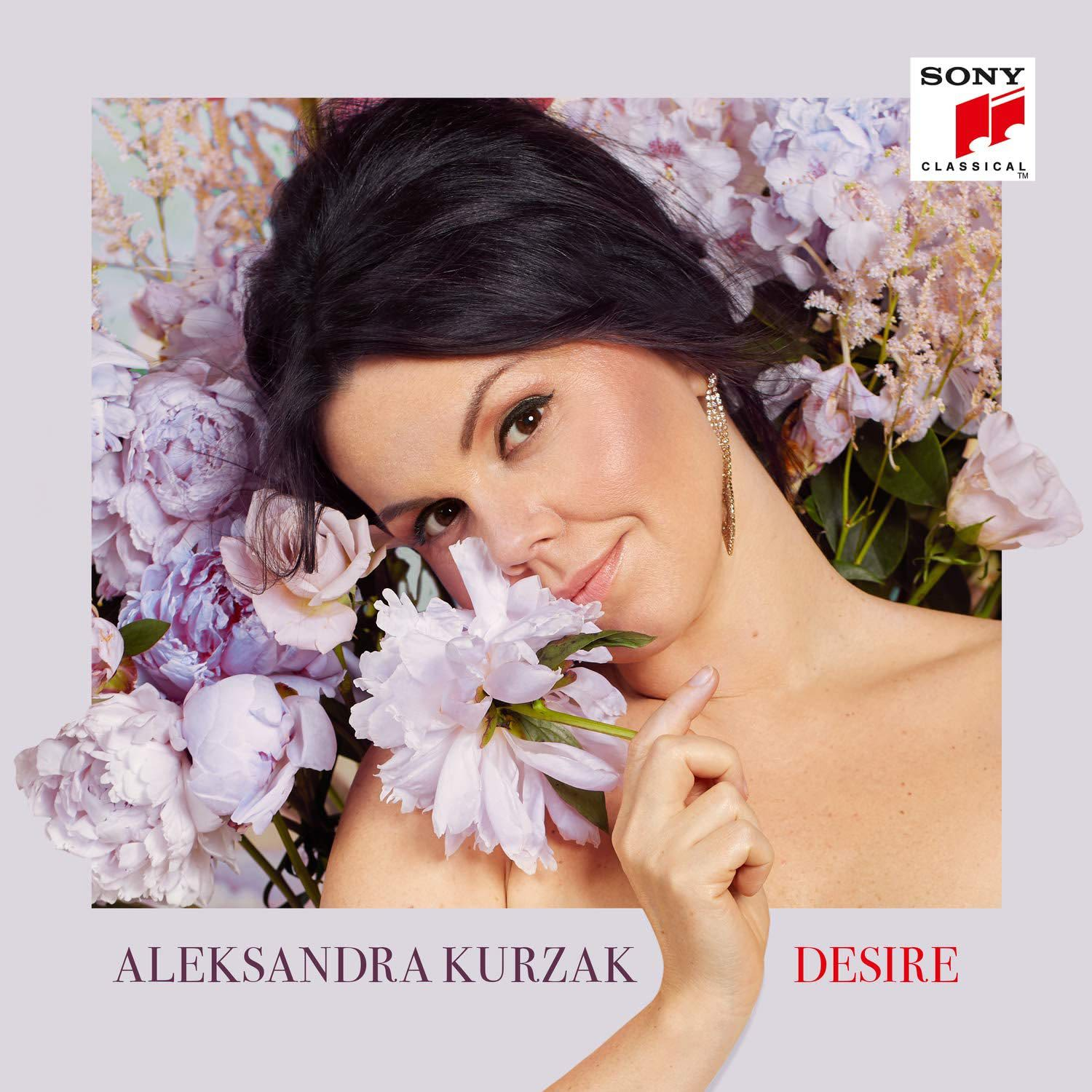 Photo No.1 of Aleksandra Kurzak - Desire (Opera Arias)