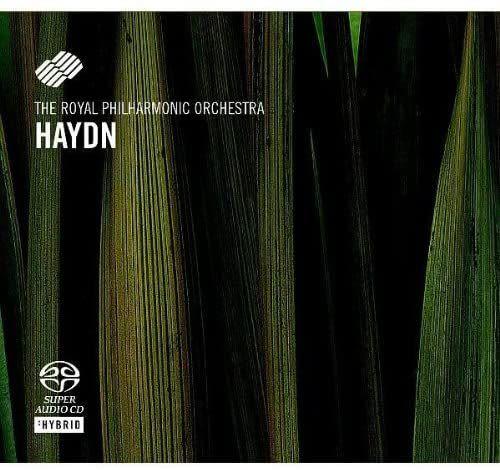 Photo No.1 of Joseph Haydn: Symphonies No. 101 & 103