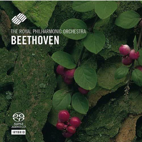 Photo No.1 of Ludwig van Beethoven: Symphonies No. 2 & 8