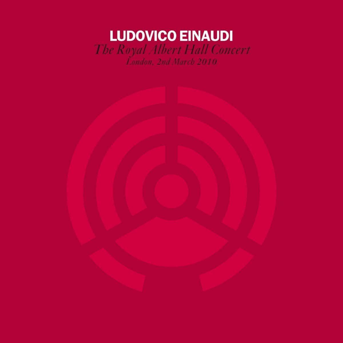Photo No.1 of Ludovico Einaudi - The Royal Albert Hall Concert