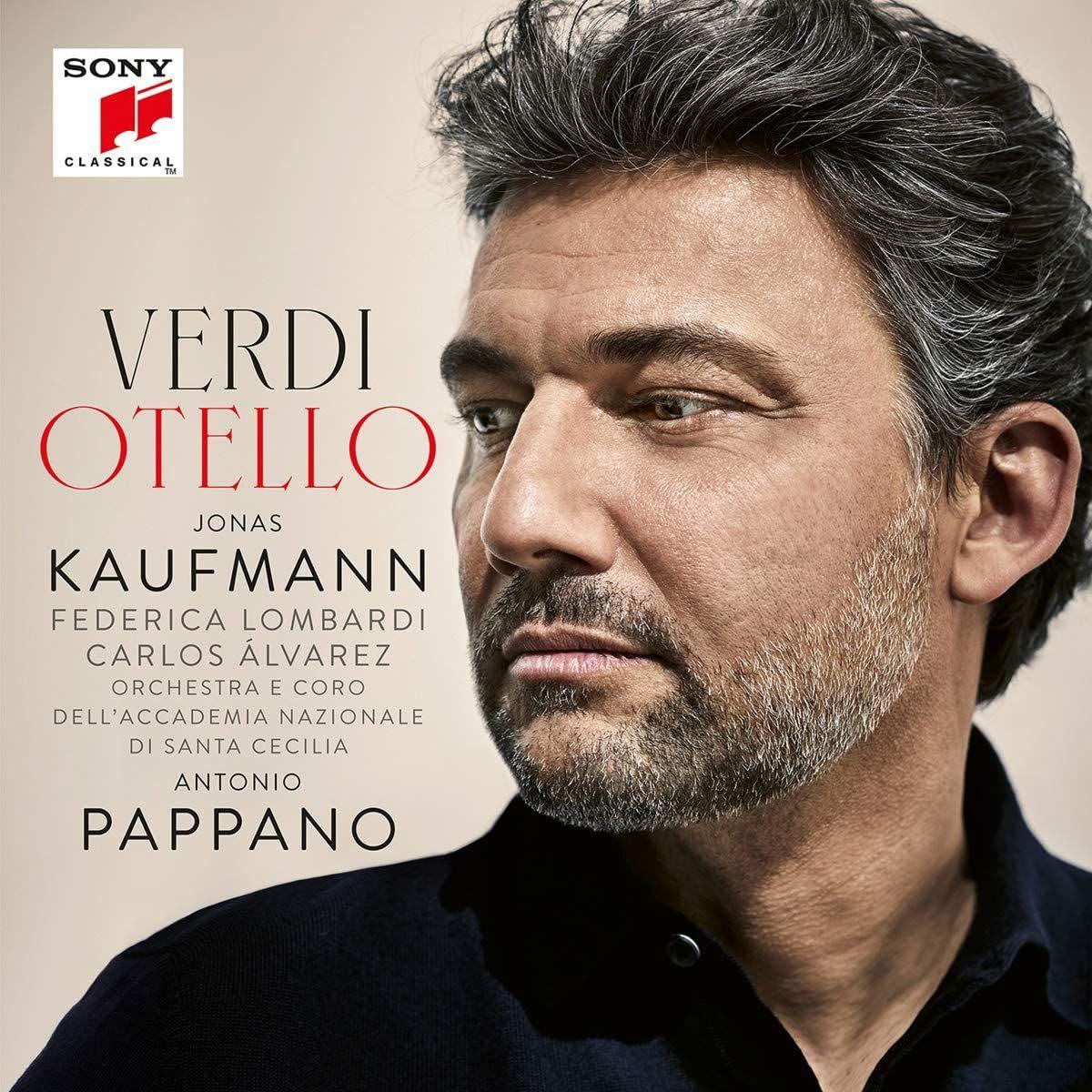 Photo No.1 of Verdi: Otello