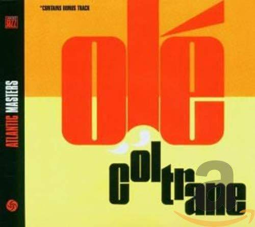 Photo No.1 of John Coltrane: Ole Coltrane