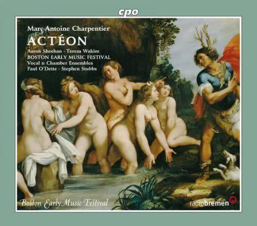 Photo No.1 of Charpentier: Baroque Operas