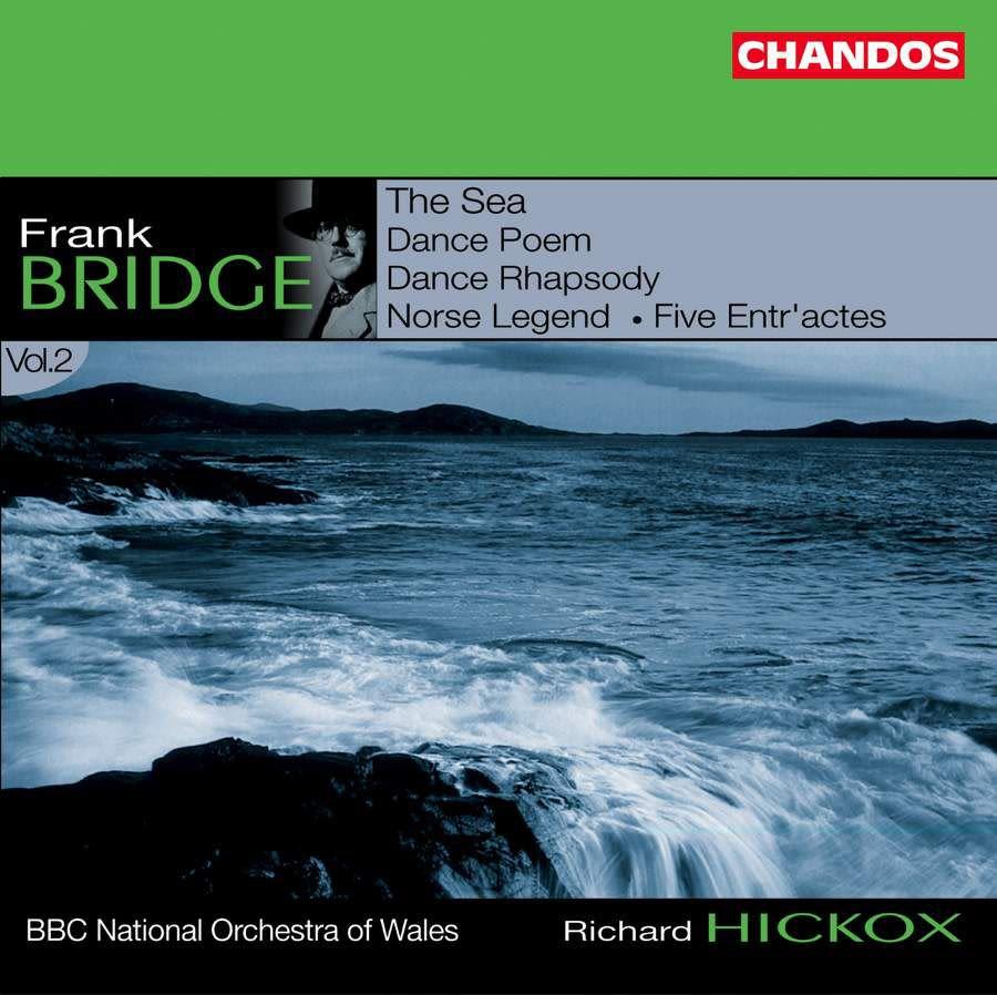 Photo No.1 of Bridge: Orchestral Works Volume 2