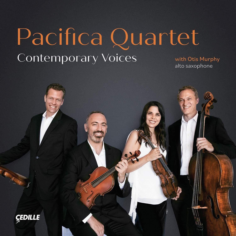 Photo No.1 of Contemporary Composers String Quartets
