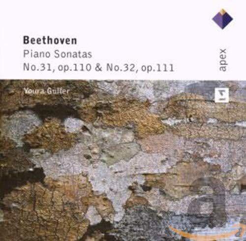 Photo No.1 of Ludwig van Beethoven: Last Sonatas No. 31 & 32