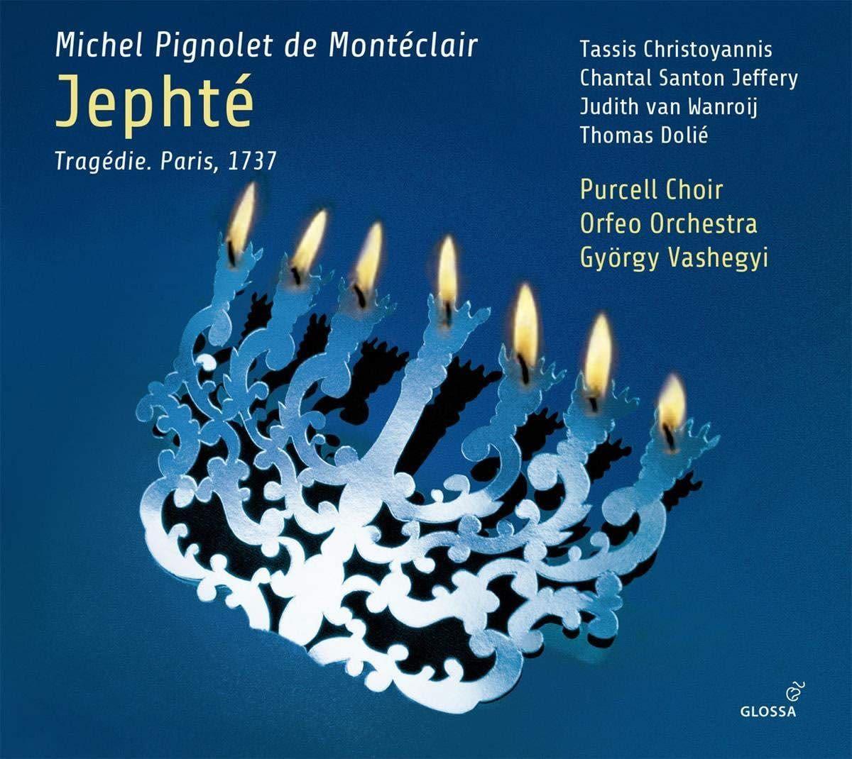 Photo No.1 of Michel Pignolet de Monteclair: Jephte