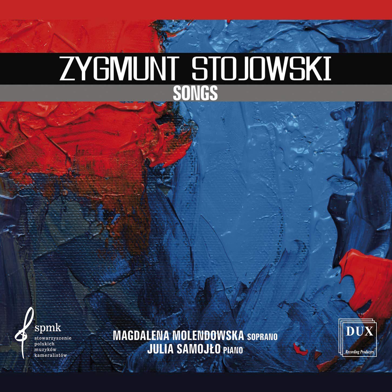 Photo No.1 of Stojowski: Songs