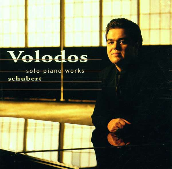 Photo No.1 of Schubert: Solo Piano Works - Volodos