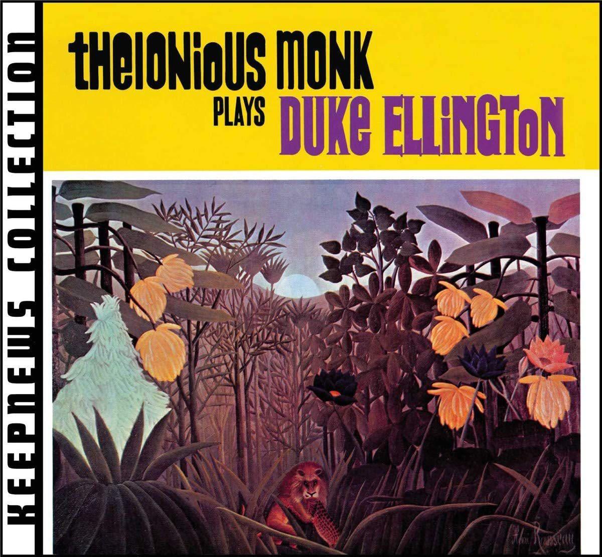 Photo No.1 of Thelonious Monk: Plays Duke Ellington