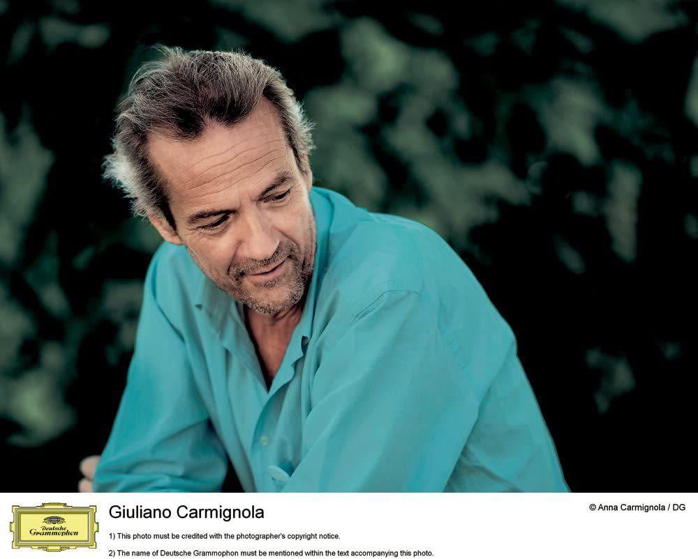 Photo No.3 of Giuliano Carmignola - Violin Concertos