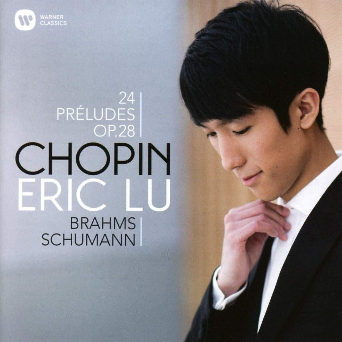 Photo No.1 of Chopin: Preludes, Op. 28 & Schumann: Ghost Variations