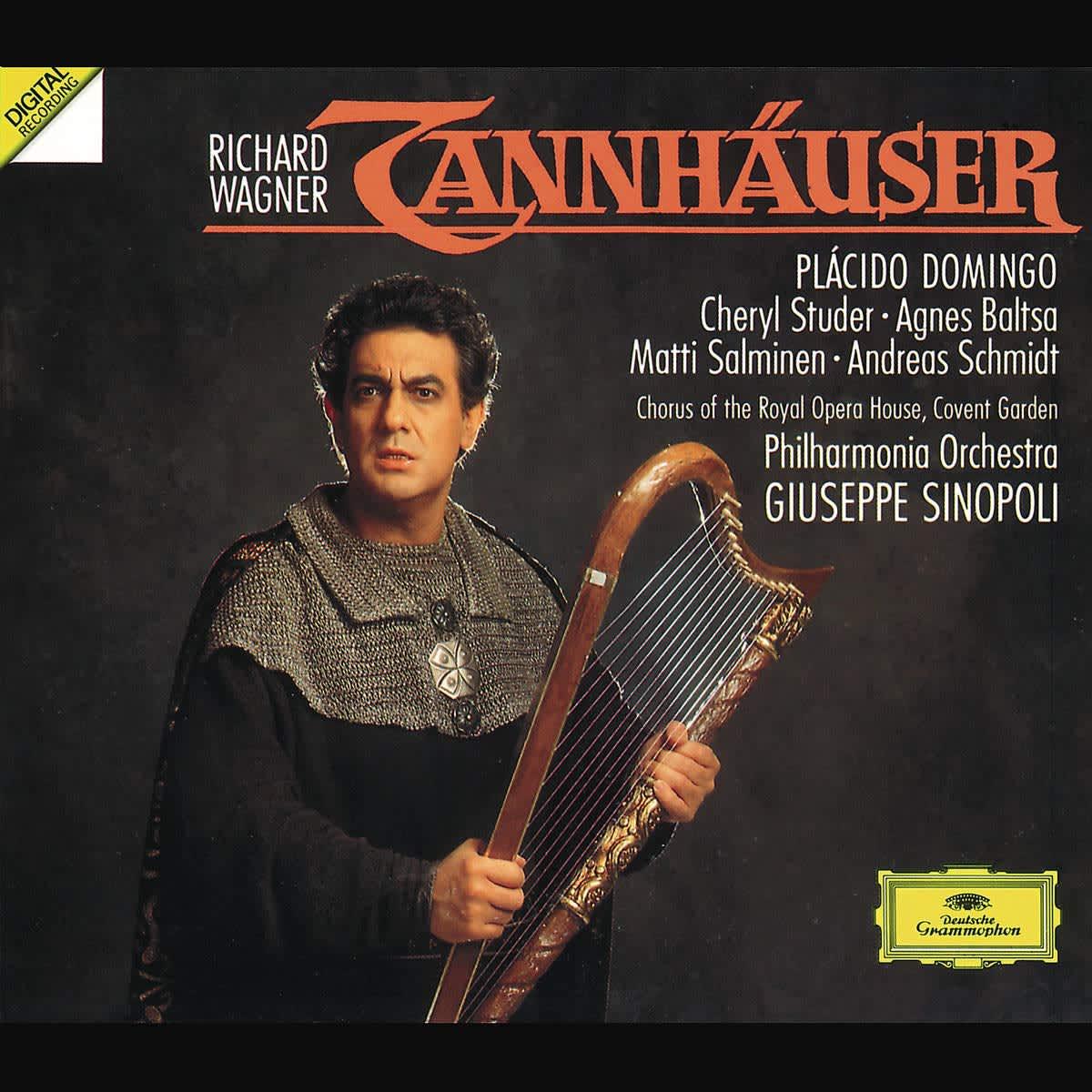 Photo No.1 of Richard Wagner: Tannhäuser