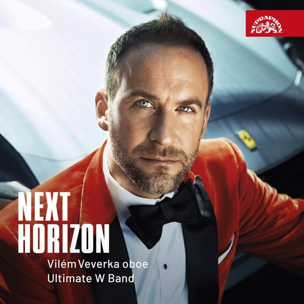Photo No.1 of Next Horizon - Vilém Veverka (Oboe) & Ultimate W Band
