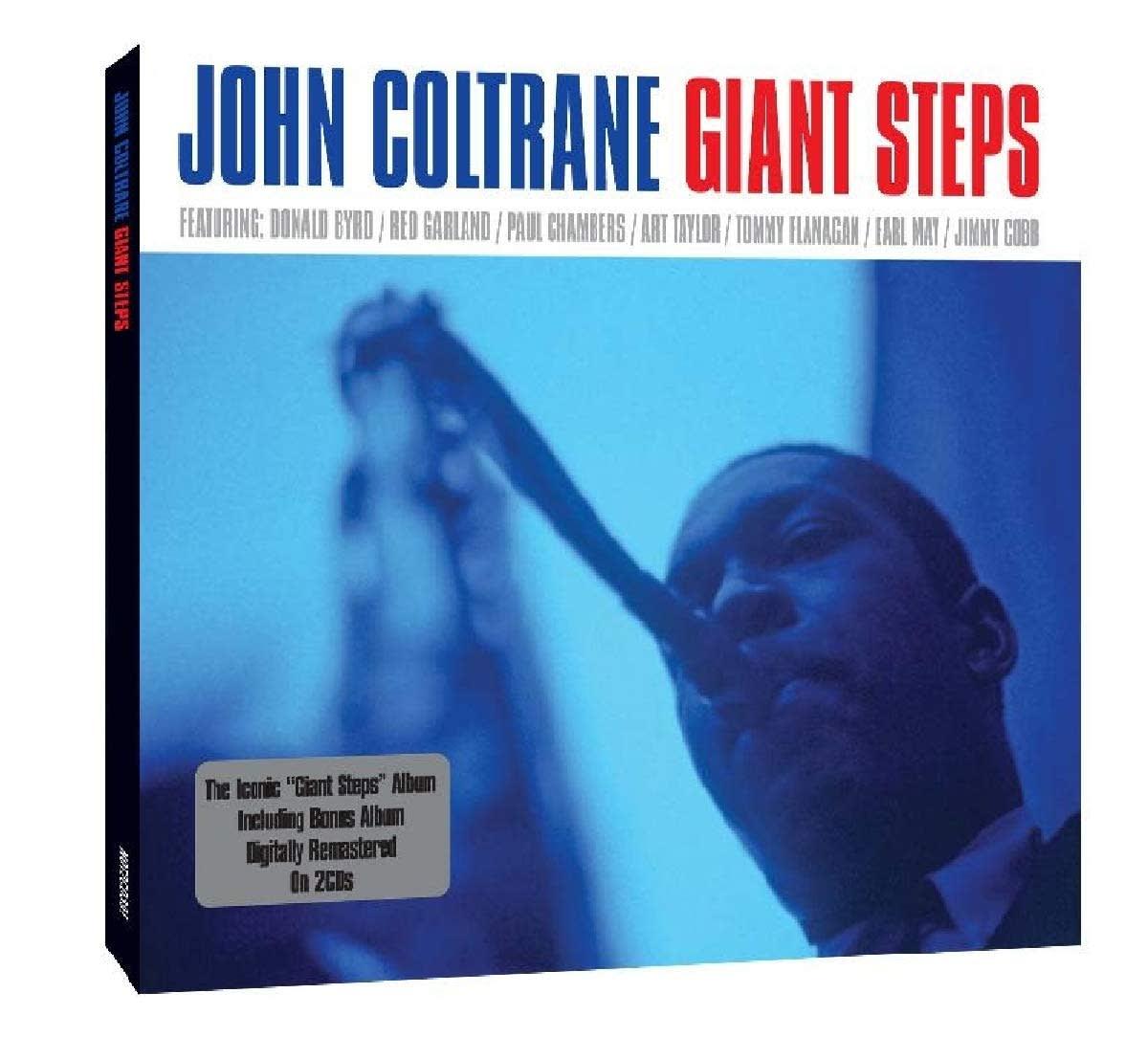 Photo No.1 of John Coltrane: Giant Steps / Lush Life