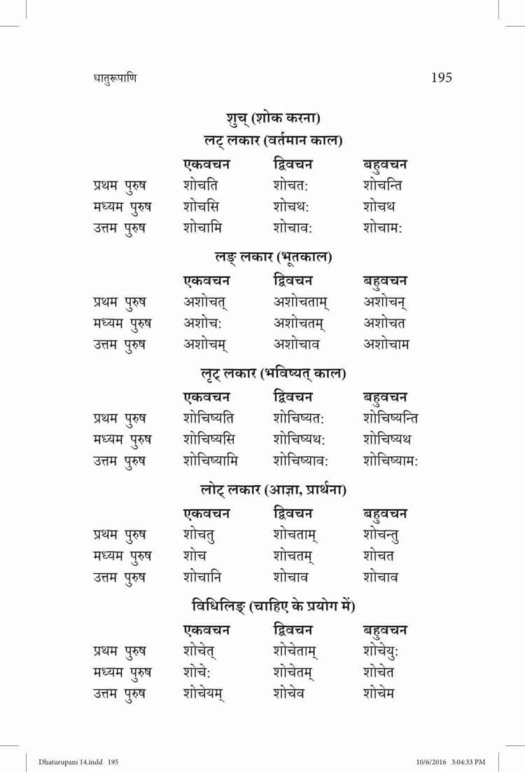 ncert-solutions-class-9-sanskrit-vyakaranavithi-chapter-14-parishist-dhaturupani-17