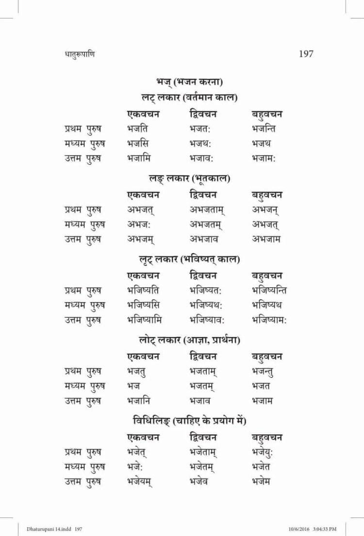 ncert-solutions-class-9-sanskrit-vyakaranavithi-chapter-14-parishist-dhaturupani-19