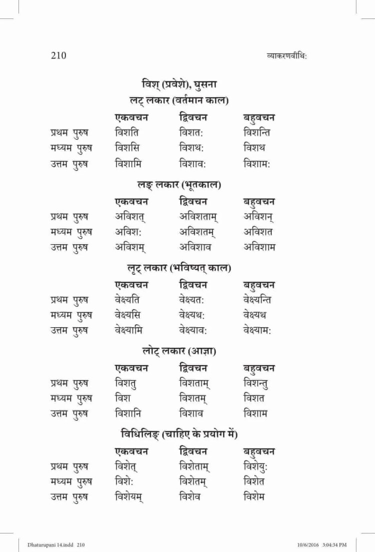ncert-solutions-class-9-sanskrit-vyakaranavithi-chapter-14-parishist-dhaturupani-32