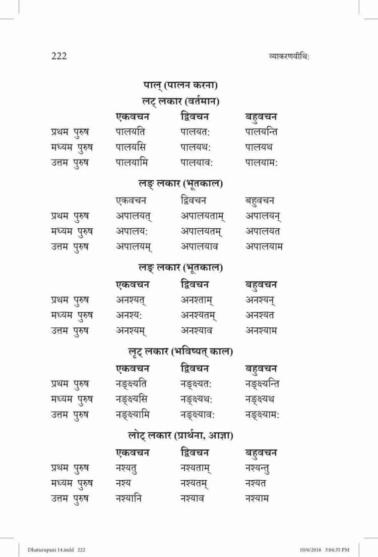 ncert-solutions-class-9-sanskrit-vyakaranavithi-chapter-14-parishist-dhaturupani-44
