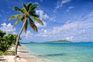 Verdens fem bedste strande- Oplev dem med Star Clippers 3