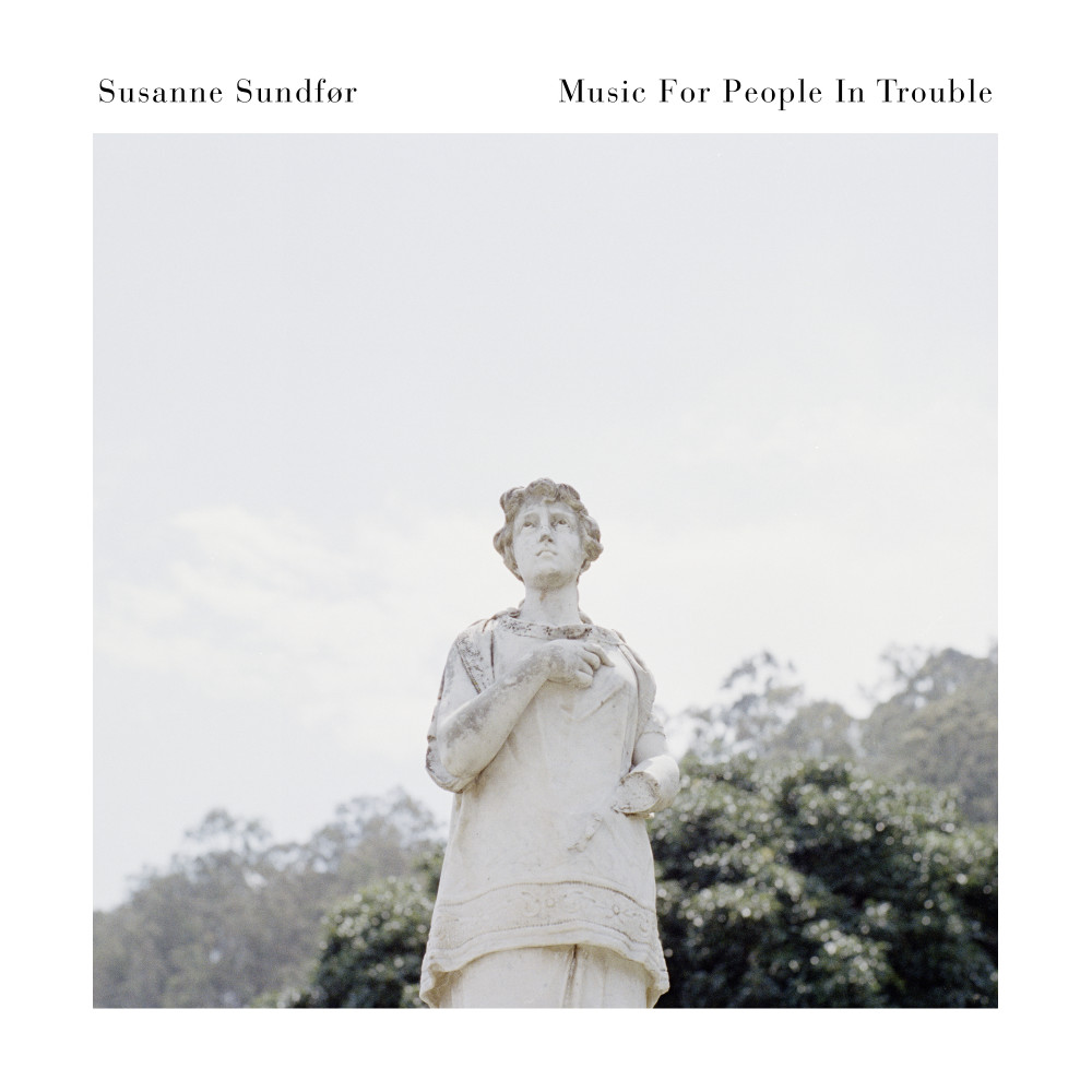 Music For People In Trouble