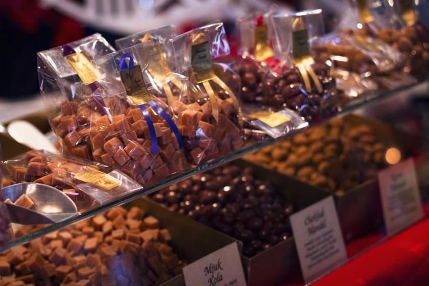 Det kimer til julefest i Sverige 8