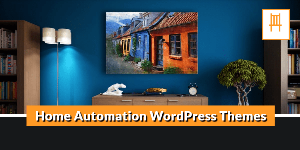 best Home Automation WordPress Themes 2019