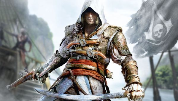 Assassin's Creed 4: Black Flag Trailer – Nerd Appropriate