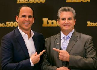 Marcus Lemonis Net Worth