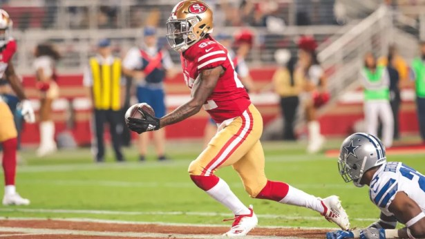 Image result for nick mullens 49ers
