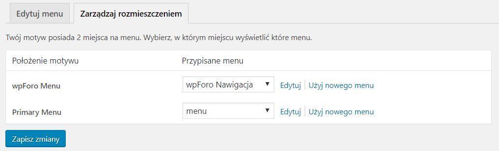 Wprowadzenie do WordPressa dla opornych » część 9