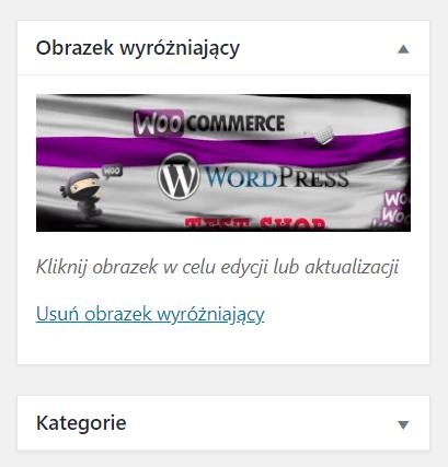 Wprowadzenie do WordPressa dla opornych » część 2