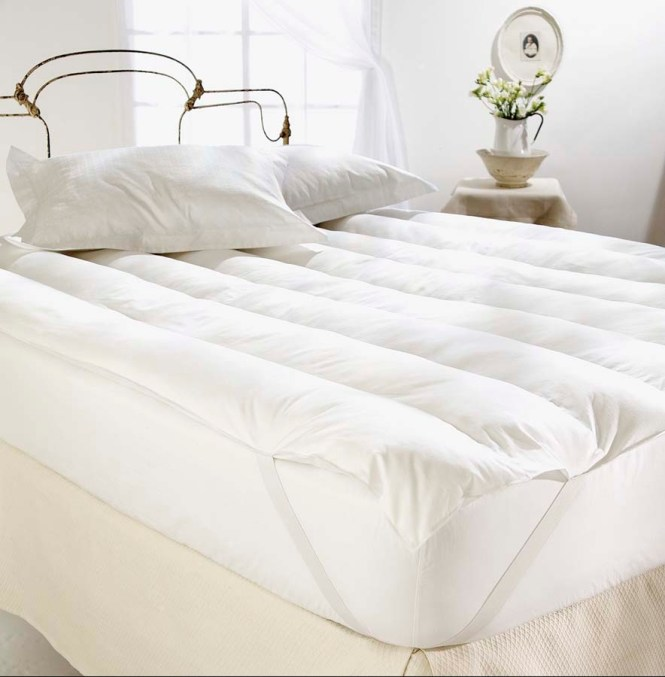 Ef929 Cozy Soft Mattress