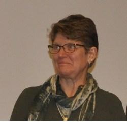 Susan Hoskins