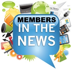 Members in the News: Frank Winters!
