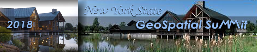 SAVE THE DATE! NYS Geospatial Summit: Sep 26