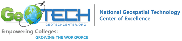 2019 Undergraduate Geospatial Technology Skills Competition