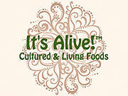 Cultured and Living Foods